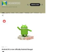 nsandroid.com