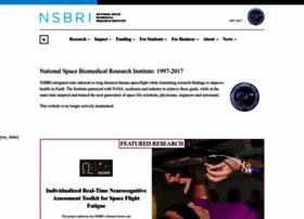 nsbri.org