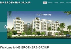 nsbrothersgroup.com