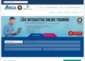nsca.org.au
