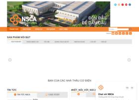 nsca.vn