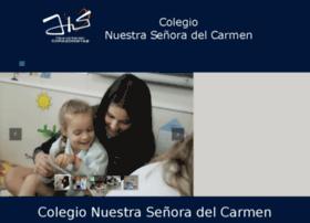 nscarmen.net