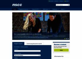 nscc.ca