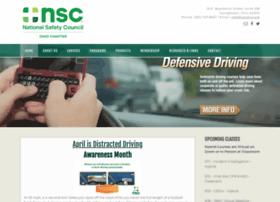 nscohio.org
