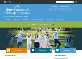 nscpp.unc.edu