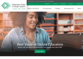 nscs.edu