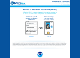 nsdesk.service-now.com