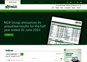 nse.com.ng