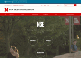 nse.unl.edu