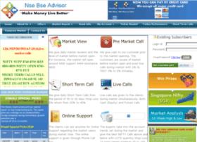 nsebseadvisor.com