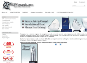 nsewawards.com