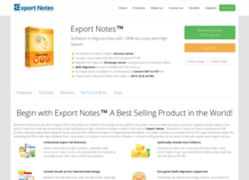 nsf-to-pst.export-notes.com