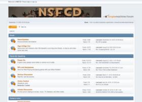 nsfcd.com