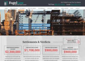 nsfogel.com