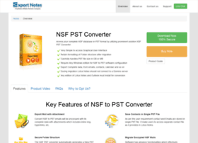 nsfpst.com