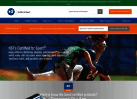 nsfsport.com