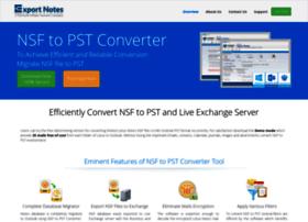 nsftopstconverter.net