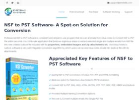 nsftopstsoftware.com
