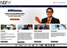 nsfxpartners.com