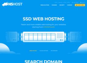 nshost.net