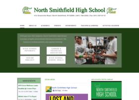 nshs.northsmithfieldschools.com