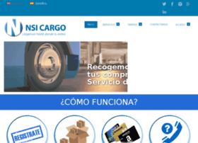 nsicargo.com