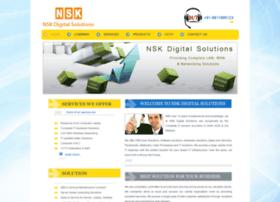 nskdigital.in