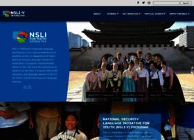 nsliy-interactive.org