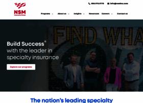 nsminc.com