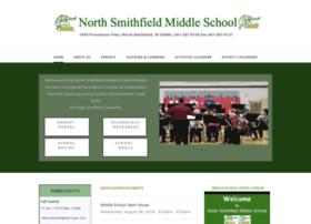 nsms.northsmithfieldschools.com