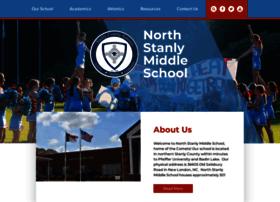 nsms.stanlycountyschools.org