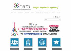 nsna.org