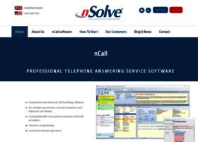 nsolve.com