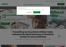 nspcc.org.uk