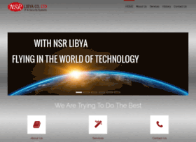 nsr-libya.ly
