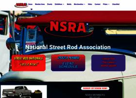 nsra-usa.com