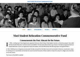 nsrcfund.org