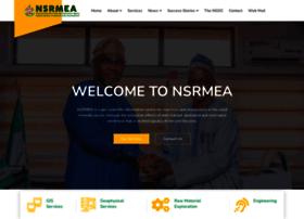 nsrmea.gov.ng