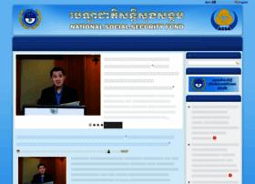 nssf.gov.kh