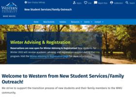 nssfo.wwu.edu