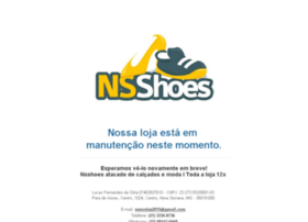 nsshoes.com.br