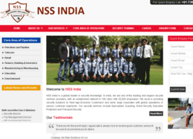 nssindia.co.in