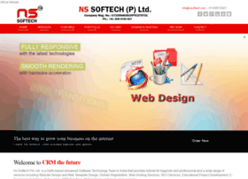 nssoftech.com