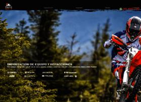 nssportcycles.com