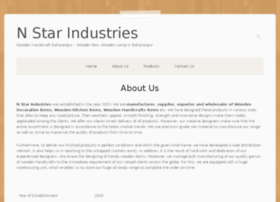nstarindustries.com