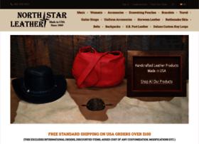 nstarleather.com