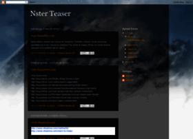 nsterteaser.blogspot.com