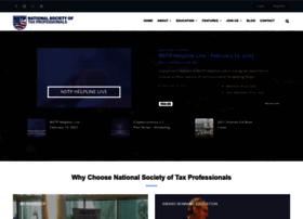 nstp.org