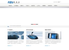 nsu.com.cn