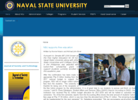 nsu.edu.ph